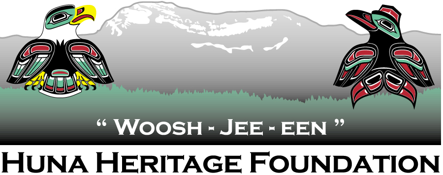 Huna Heritage Foundation Logo